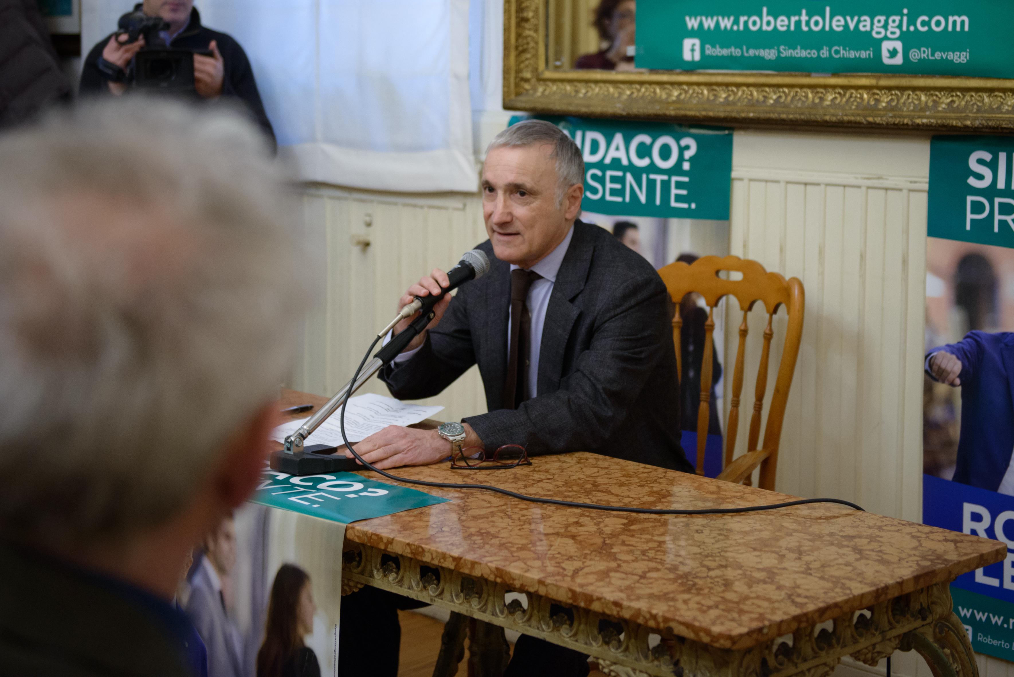 Roberto Levaggi conferenza stampa 02